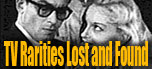 TV Rarities Lost & Found