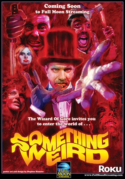 Something Weird 4