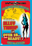 ALLEY TRAMP / OVER 18... AND READY! - Special Edition DVD