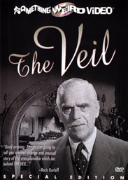 VEIL, THE - Special Edition DVD Two Disc Box Set