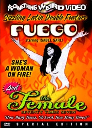 FUEGO / THE FEMALE - Special Edition DVD
