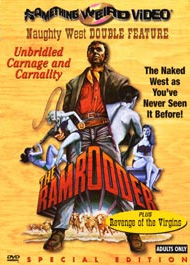 RAMRODDER, THE / REVENGE OF THE VIRGINS  - Special Edition DVD