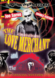 LOVE MERCHANT, THE / THE LAYOUT - Special Edition DVD