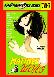 MATINEE WIVES - DVD-R