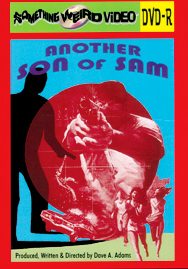 ANOTHER SON OF SAM - DVD-R