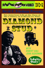 DIAMOND STUD - DVD-R