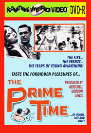 PRIME TIME, THE - DVD-R