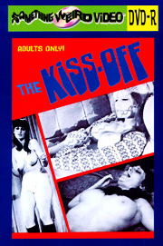 KISS OFF, THE - DVD-R