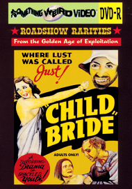 CHILD BRIDE - DVD-R