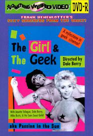 GIRL AND THE GEEK, THE - DVD-R