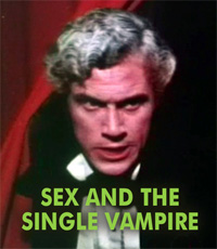 SEX AND THE SINGLE VAMPIRE - Download