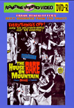 HOUSE ON BARE MOUNTAIN - DVD-R