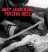 SEXY SHOCKERS PSYCHO REEL - Download