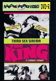 KING, THE - DVD-R