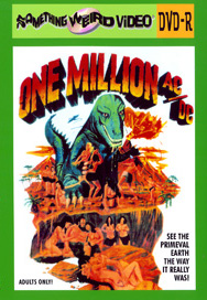 ONE MILLION AC/DC - DVD-R