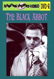 BLACK ABBOT - DVD-R