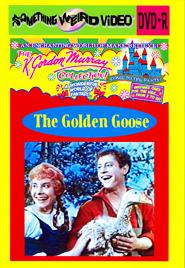 GOLDEN GOOSE, THE - DVD-R