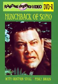 HUNCHBACK OF SOHO - DVD-R