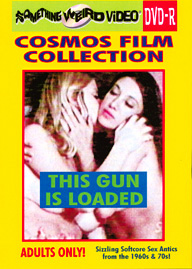 THIS GUN IS LOADED - DVD-R