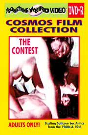 CONTEST, THE - DVD-R