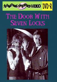 DOOR WITH SEVEN LOCKS, THE - DVD-R