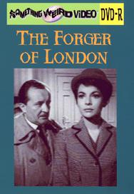 FORGER OF LONDON - DVD-R