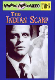 INDIAN SCARF - DVD-R