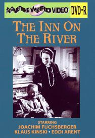 INN ON THE RIVER - DVD-R
