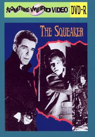 SQUEAKER, THE - DVD-R