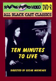 TEN MINUTES TO LIVE - DVD-R