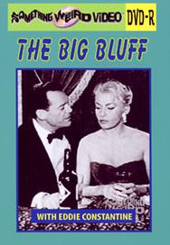 BIG BLUFF, THE - DVD-R