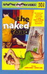 NAKED ROAD, THE - DVD-R
