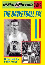 BASKETBALL FIX - DVD-R