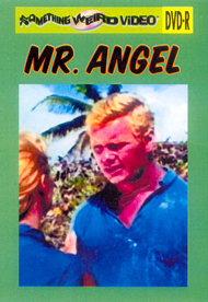 MR. ANGEL - DVD-R