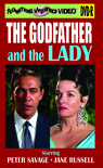 GODFATHER AND THE LADY - DVD-R