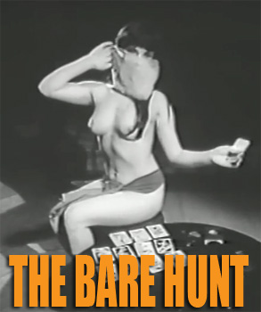 BARE HUNT, THE - Download