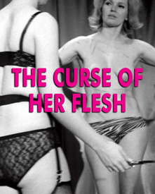 CURSE OF HER FLESH - Download