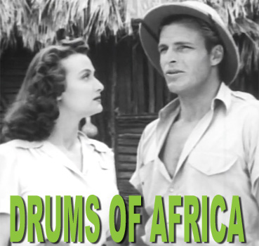 DRUMS OF AFRICA - Download