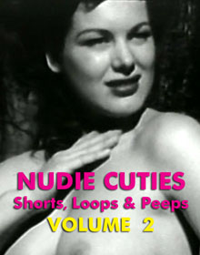 NUDIE CUTIES VOL 002 - Download