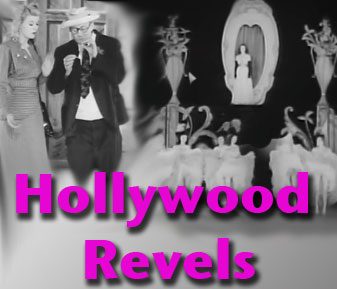 HOLLYWOOD REVELS - Download