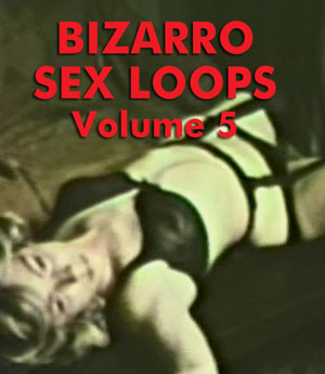 BIZARRO SEX LOOPS VOL 05 - Download