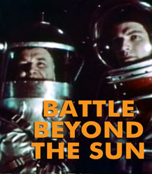 BATTLE BEYOND THE SUN - Download