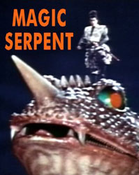 MAGIC SERPENT - Download