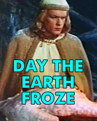 DAY THE EARTH FROZE - Download
