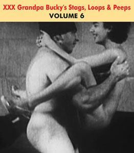 GRANDPA BUCKY'S NAUGHTY STAGS LOOPS & PEEPS VOL 06 - Download