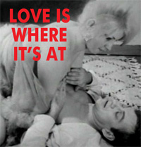 LOVE IS WHERE IT'S AT - Download