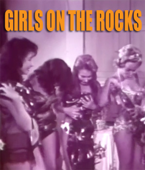 GIRLS ON THE ROCKS - Download