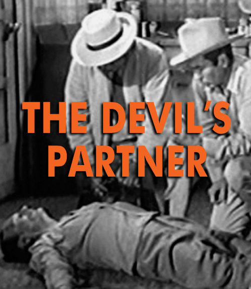 DEVIL'S PARTNER, THE - Download