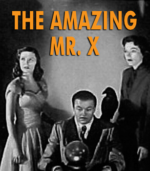 AMAZING MR. X, THE - Download
