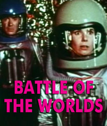 BATTLE OF THE WORLDS - Download
